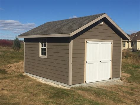 Shed Roof Pitch by Specialty Shed Building Photos Custom Shed Construction