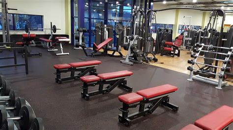 gym  cwmbran fitness wellbeing nuffield health