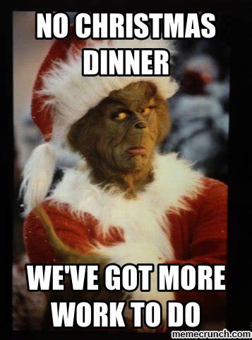 Christmas Meme Generator - grinch