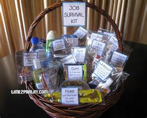 Gift Ideas For The Office Staff 17 Best Images About Survival Kit Ideas On