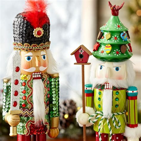nutcrackers on pinterest nutcracker christmas hollywood