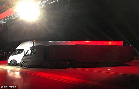 elon musk electric truck elon musk s electric truck will cost 150 000 and you can