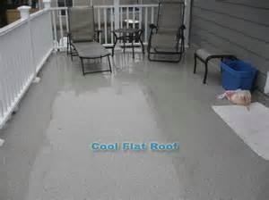roof deck ib deck shield a beautiful watertight solution for flat roof decks cool flat roof