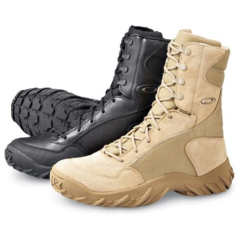 oakley assault boots s oakley 174 s i assault boots 133520 combat