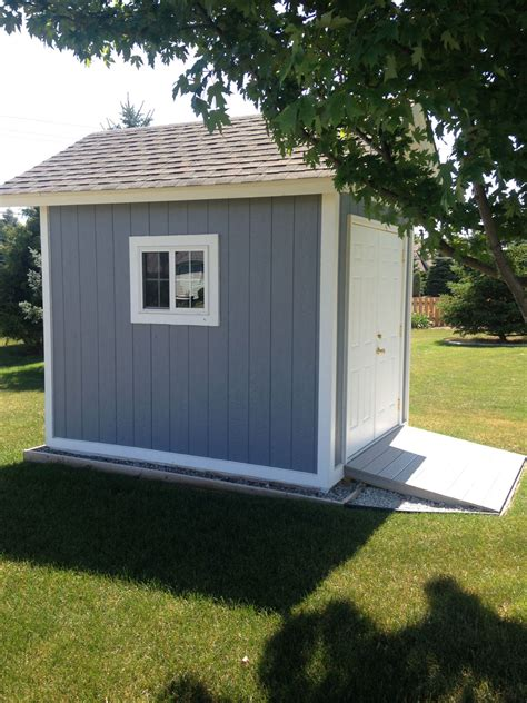 Backyard Storage Shed Plans by Backyard Storage Shed