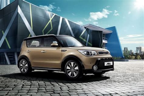 Is A Kia Soul A Suv Drive The All New Refined And Invigorated Kia Soul Auto
