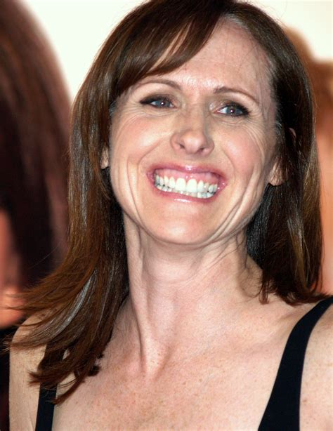 Molly And The by Molly Shannon