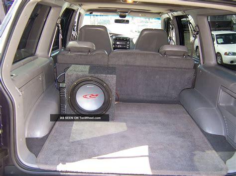 1999 Ford Explorer Interior by 1999 Ford Explorer Xlt Sport Utility 4 Door 4 0l On 22s