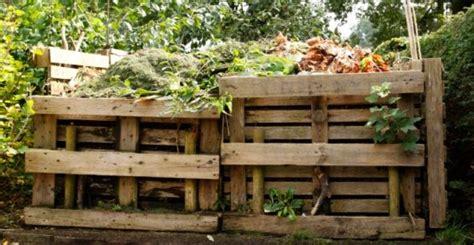 come fare il compost in giardino compost domestico 5 modi per trasformare i rifiuti