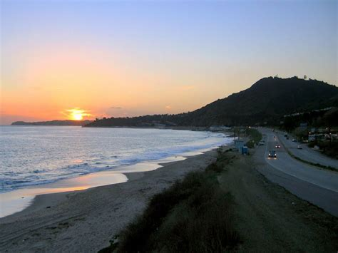Pch Account Sign In - panoramio photo of pch sunset