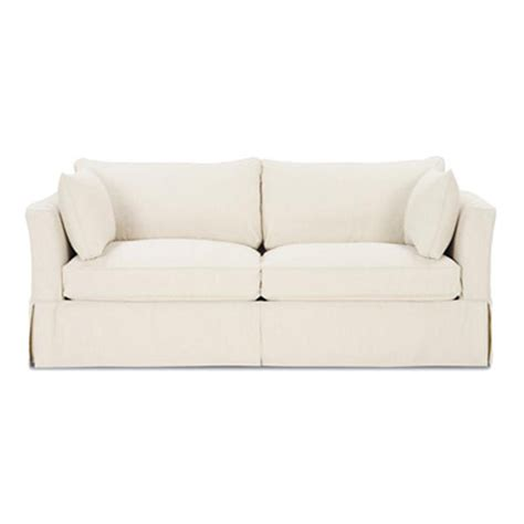 rowe h230 rowe slipcovered sofa darby sofa discount
