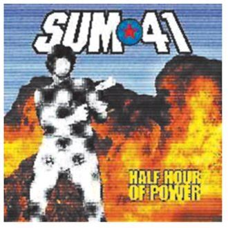 sum 41 dave s possessed hair what we re all about lyrics