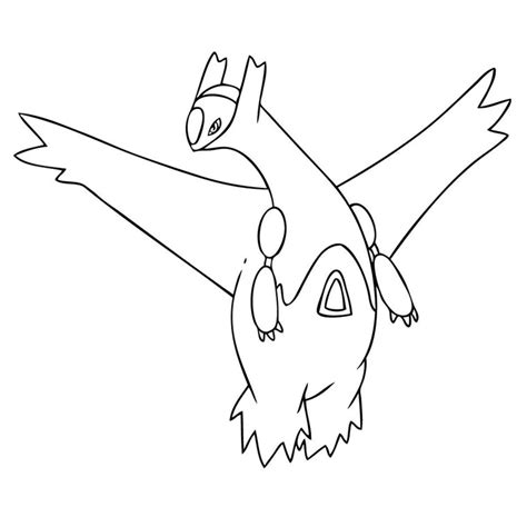 pokemon coloring pages latias free coloring pages of pokemon latias