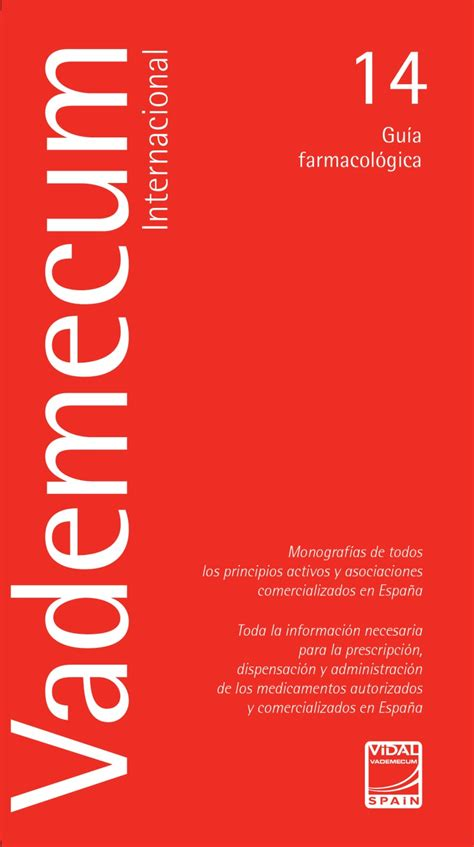 libro vademecum de las salsas vademecum internacional gu 237 a farmacol 243 gica ebook