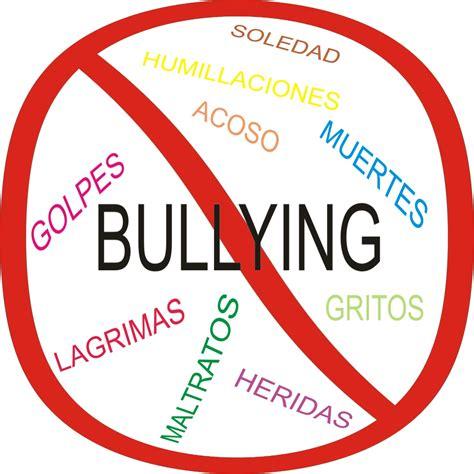 imagenes acoso escolar bullying cuadros sin 243 pticos sobre el bullying o acoso y mapas