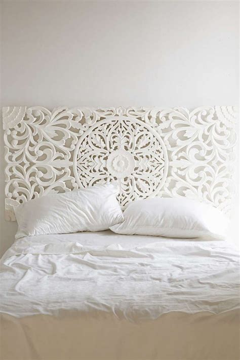Make A Padded Headboard by Best 25 Foam Headboard Ideas On Diy Fabric