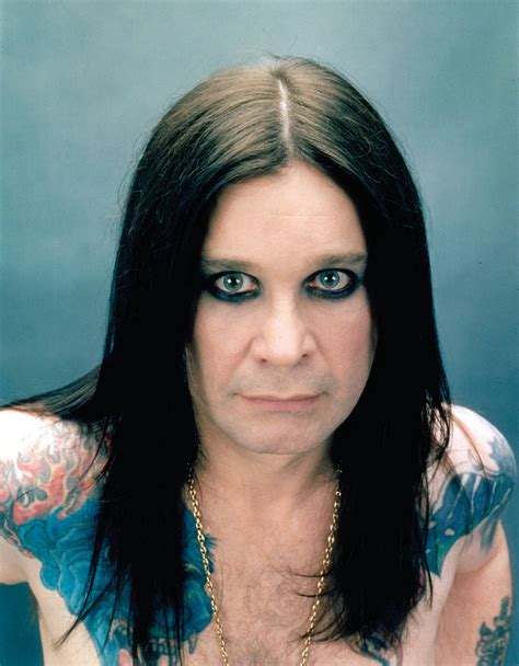 ozzy osbourne throws bucharest concert in october