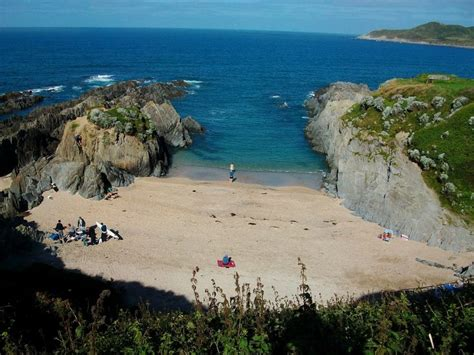 Woolacombe Bay Cottages by 25 Best Ideas On Holidays