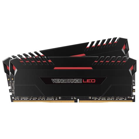 Best Seller Corsair Ddr4 Vengeance Lpx Pc24000 32gb 2x16gb corsair vengeance led 32gb 2x16gb ddr4 pc4 ocuk