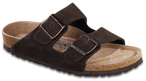 Sandal Rotelli Size 36 Authentic birkenstock s arizona soft footbed sandal mocha suede size 36 auctions buy and sell