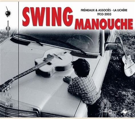 swing manouche jazz guitare swing manouche fa5091 fr 233 meaux associ 233 s