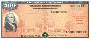 interest rates on series ee and i savings bonds increased