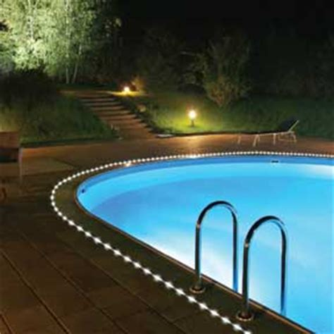 lighting around pool area 11 creative ways to use lighting in the garden