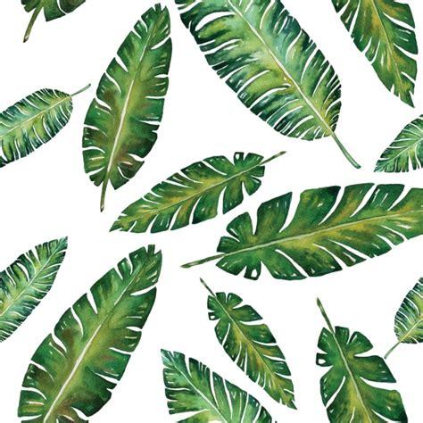 leaf pattern design leaves pattern design vector free download