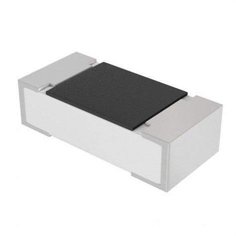 digikey surface mount resistors rca040210r0fked vishay dale resistors digikey