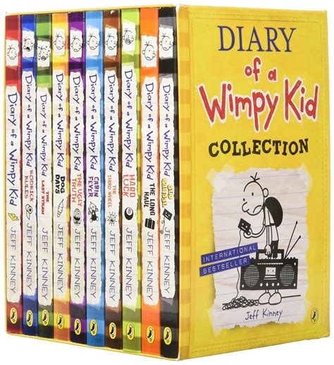 The Diary Of A jeff kinney books www pixshark images galleries