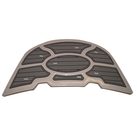 non skid pads for boats boat nonskid surfaces swim platform pads