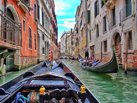 best gondola ride venice take a gondola ride in venezia world wanderista