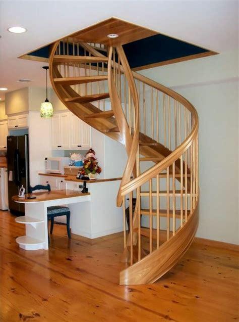 Treppen Innen Holz by Wendeltreppe F 252 R Innen 109 Innentreppen Welche Die