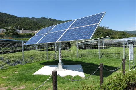 solar power for homes center for ecotechnology