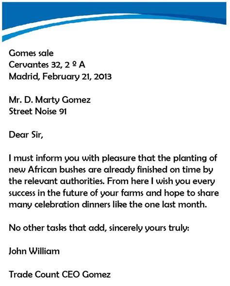 memo letter template how to write a memorandum letter sle