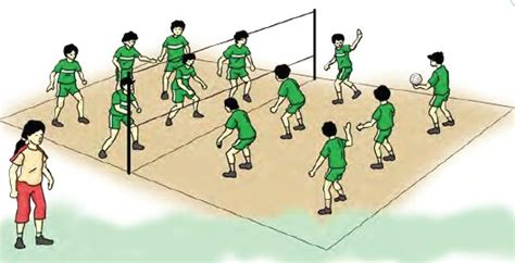 Net Volley Mikasa Net Voli Mikasa harga jual net bola voli molten profesional