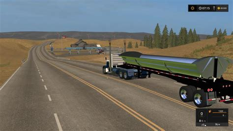 california map fs17 california central valley v1 beta farming simulator 2017