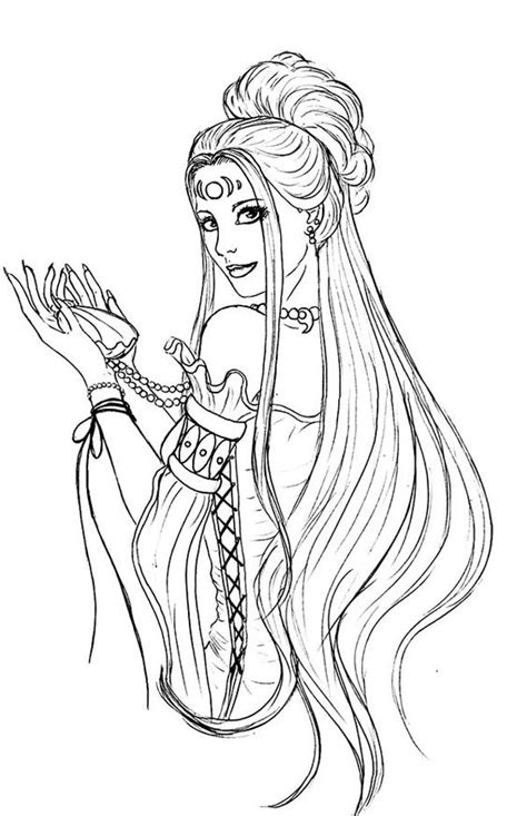 Aphrodite Coloring Pages coloring pictures of and coloring books on