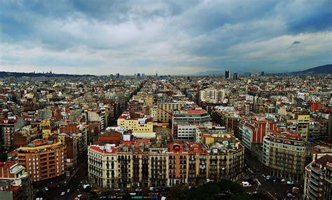 barcelona from above barcelona from above flickr photo sharing
