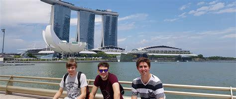 singapore engineering internship global nomadic
