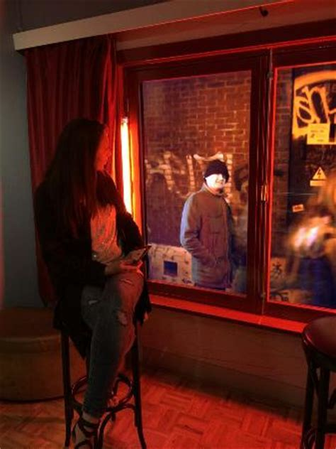 amsterdam museum of prostitution what the museum aims to do foto van red light secrets