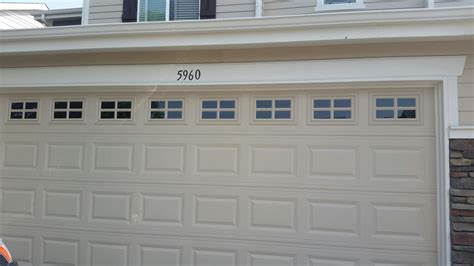 Littleton Garage Door Repair Fast Reliable Littleton Colorado Garage Door Repairs