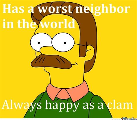 Ned Flanders Memes - ned flanders by doggerfield1234 meme center