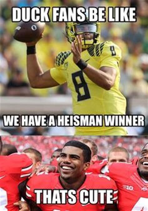 Ohio State Football Memes - i love my college go bucks on pinterest ohio state