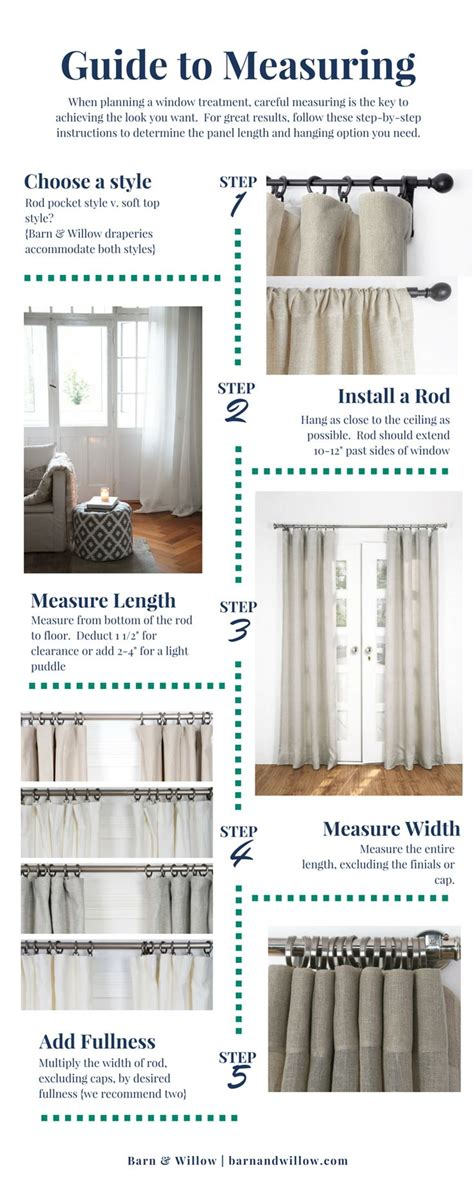 curtain hanging guide curtain rod width curtain menzilperde net