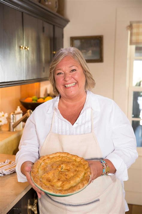 farmhouse rules nancy fuller steve barnes tv cook rules the roost on her farm times