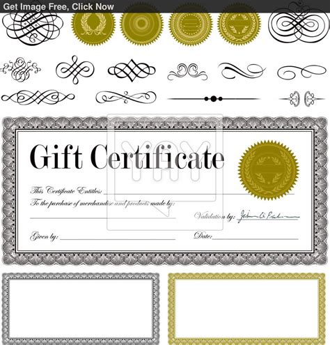 money gift certificate template money certificate template academic registrar sle resume