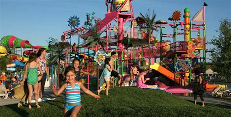 parks las vegas what s new in water parks 2013 best new water park rides minitime