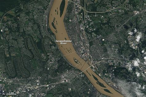 Records Harrisburg Pa Muddy Susquehanna In Harrisburg Pennsylvania Hazards