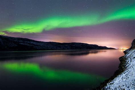 Facts About The Northern Lights by 10 Bright Facts About The Northern Lights Mental Floss